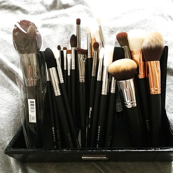 Photo of Morphe x Jaclyn Hill Favorite Brush Collection uploaded by Christine E.