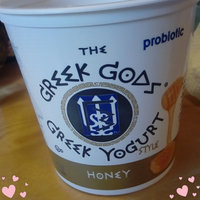 The Greek Gods Greek Yogurt Style Honey uploaded by Ines G.