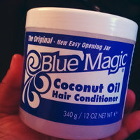 Blue Magic Original Coconut Oil Hair Conditioner uploaded by Mercedes B.