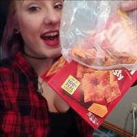 Cheez-It® Extra Toasty Crackers uploaded by Wendi S.
