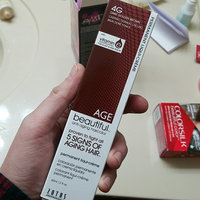Zotos AGEbeautiful Anti-aging Permanent Liqui-creme Haircolor 4G Dark Golden Brown uploaded by Wendi S.