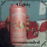 Seagram's Escapes Malt Beverage Bottles Jamaican Me Happy uploaded by Krystal C.