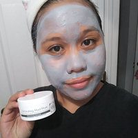 Tree Hut Exfoliating Mud Mask Detoxifying Charcoal uploaded by Marionette D.