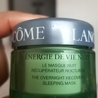 Lancôme Énergie de Vie Night Mask Overnight Recovery Sleeping Mask uploaded by Shawnta C.