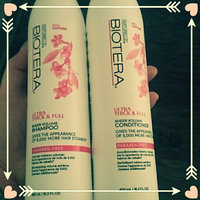 Biotera Ultra Thick and Full Sheer Volume Conditioner uploaded by Bre Ann C.