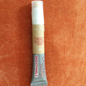 Photo of Rimmel London Match Perfection Concealer uploaded by Enas M.