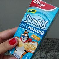 Kellogg's® Rice Krispies Treats® Original Bars uploaded by ELIANE M.