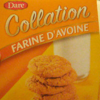 Dare Foods Breaktime Oatmeal Cookies, 8.8-ounce (Pack of 12 ) uploaded by Rose F.