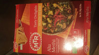 MTR Alu Methi, 10.58-Ounce Boxes (Pack of 10) uploaded by naf C.