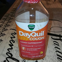DayQuil™ Cough Suppressant uploaded by RACHEL A.