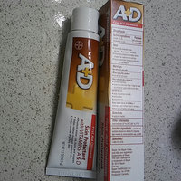 A+D® First Aid Ointment 1.5 oz. Box uploaded by Rachel A.