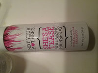 Not Your Mother's® She's A Tease Volumizing Hairspray uploaded by Arlana S.