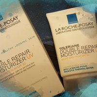 La Roche-Posay Toleriane Double Repair Moisturizer UV uploaded by Svitlana P.