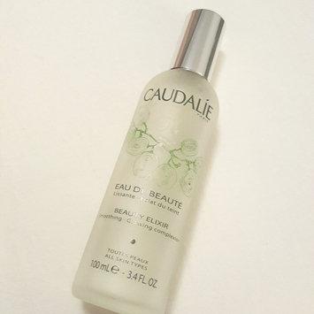 Photo of Caudalie Beauty Elixir The Secret of Makeup Artists uploaded by Rana E.