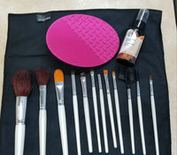 SEPHORA COLLECTION Purifying Brush Shampoo uploaded by Yvonne L.