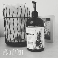 ApotheCARE Essentials™ The Soother Lavender Cactus Flower Moroccan Mint Body Wash uploaded by Denise T.