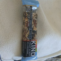 KIND® Blueberry Vanilla & Cashew uploaded by Manminder S.
