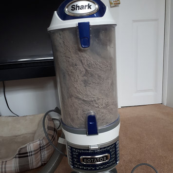 Photo of Shark Rotator Professional Lift-Away Vacuum with Attachments uploaded by Elena K.