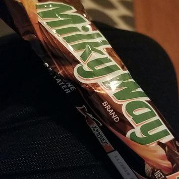 Photo of Milky Way Candy Bar uploaded by Ritika B.