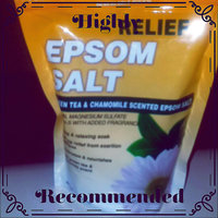 DDI 1188547 Green Tea and Chamomile Scented Epsom Salt Case Of 12 uploaded by Lakeshia R.