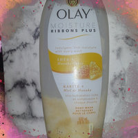Olay Body Wash plus Moisture Ribbons +Sheer with Mandarin oil uploaded by Tracy B.