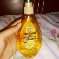 Garnier Fructis Marvelous Oil Deep Nourish uploaded by Leslie 🌼 M.
