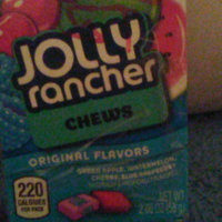 Jolly Rancher Crunch'n Chew Original Flavors Candy uploaded by Loren G.