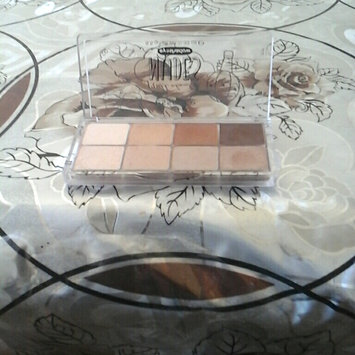 Photo of Essence All About … Eyeshadow Palette (8 shades) uploaded by Zevart Kassabian K.