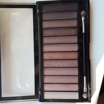 Photo of Makeup Revolution Redemption Eyeshadow Palette Iconic 3 uploaded by katrina u.