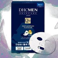 DHC - Men Deep Moisture Face Mask 4 sheets uploaded by mero B.