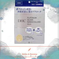 DHC PA Nanocolloid Mask 21mlx5sheets uploaded by mero B.