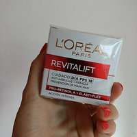 L'Oréal Paris RevitaLift Anti-Wrinkle + Firming Day Cream SPF 18 uploaded by Susana S.