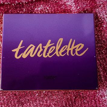 Photo of tarte Tartelette Amazonian Clay Matte Eyeshadow Palette uploaded by Danielle B.
