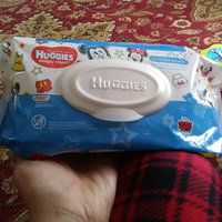 HUGGIES Simply Clean Fresh Scented Baby Wipes uploaded by crystal j.