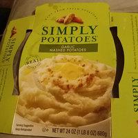 Simply Potatoes Garlic Mashed Potatoes uploaded by Indira H.