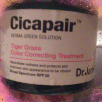Dr. Jart+ Cicapair Tiger Grass Color Correcting Treatment SPF 30 uploaded by Esther C.