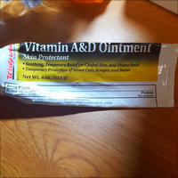 Walgreens Vitamin A & D Ointment uploaded by Shayla L.