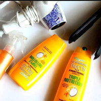 Garnier Fructis Triple Nutrition Conditioner uploaded by D S.