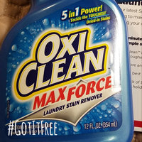 OxiClean™ Max Force™ Spray uploaded by Lesley S.