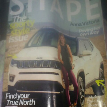 Photo of Shape Magazine uploaded by Amber S.
