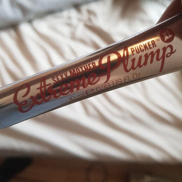Photo of Soap & Glory Sexy Mother Pucker™ XL Extreme-Plump uploaded by Louise L.