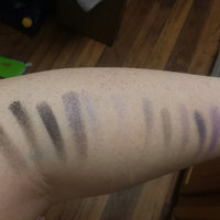 L.A. Colors 18 Color Eyeshadow Palette uploaded by Amber W.