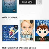 Amazon Kindle App – Read Books, eBooks, Magazines, Newspapers & Textbooks uploaded by Amber H.