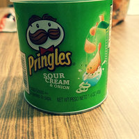 Pringles® Sour Cream & Onion uploaded by Taylor G.