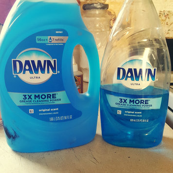 Photo of Dawn Ultra Concentrated Dish Liquid Original uploaded by Angelina B.
