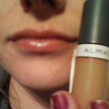Photo of Almay Color + Care™ Liquid Lip Balm uploaded by Amber C.