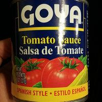 Goya® Tomato Sauce uploaded by Vilma A.