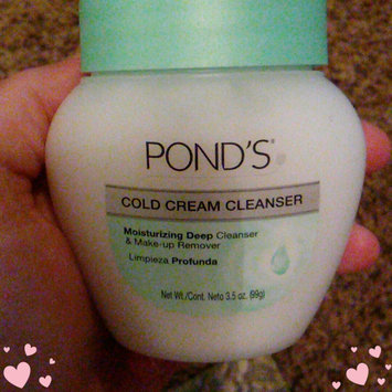 Photo of POND's Cold Cream Cleanser uploaded by Meg W.
