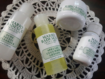 Photo of Mario Badescu Special Cleansing Lotion C uploaded by Jarielle J.