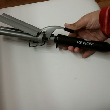 Photo of Revlon Perfect Heat Long Lasting Waves Beach Waver uploaded by Daniela M.